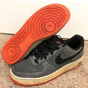 Nike Air Force 1 safari supreme